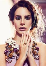 Lana Del Rey A3 Promo Poster M349