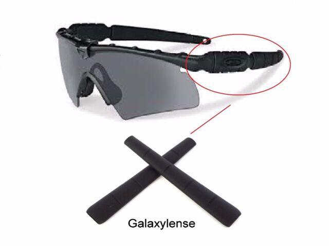 Galaxy Earsocks Rubber Kits for Oakley SI Ballistic M Frame 2.0 Z87 ...