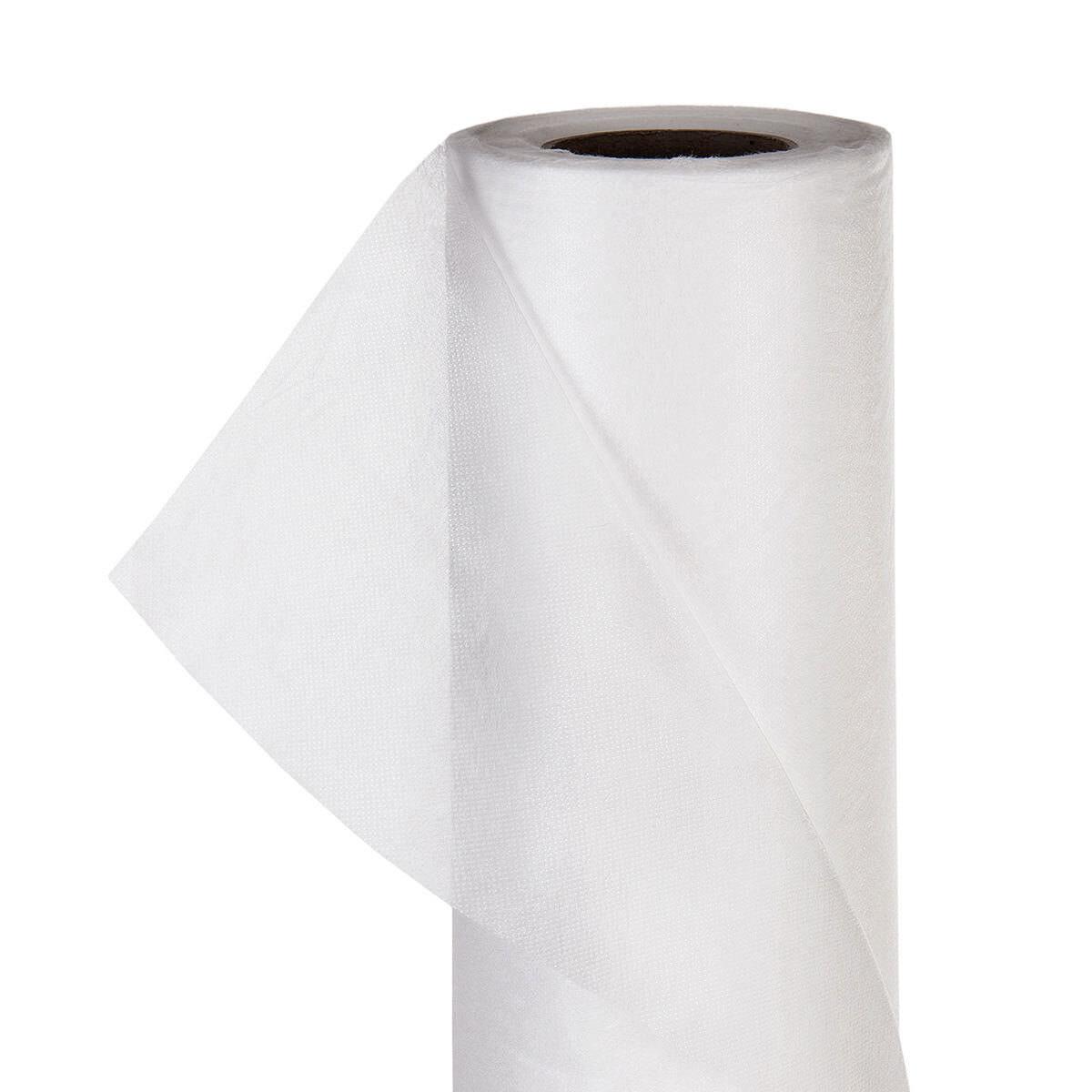 Tessuto di forzatura crescita tessuto tessuto tessuto di copertura protezione raccolto tessuto non tessuto 30g 6,35m x 50m