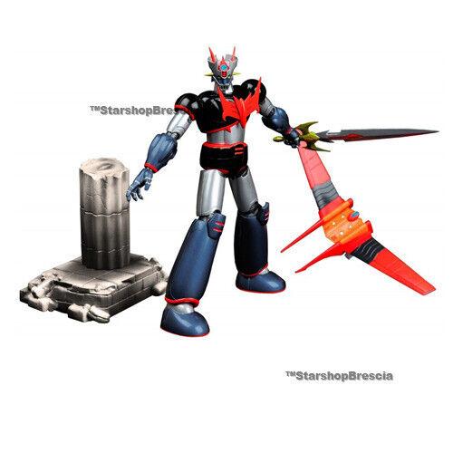 Mazinger - Mazinga Z Regular Ver. Metaltech 06 Action Figure High Dream