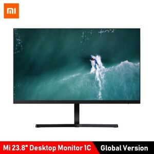Xiaomi Mi Desktop Monitor 1C 23.8 '' 1080P Full HD-Display Niedrigen blau Licht
