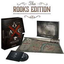 PC Spiel Assassin's Creed Syndicate - The Rooks Edition DVD Versand NEUWARE