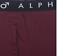 Alpha S M L XL 2XL 3XL 4XL 5XL 6XL 7XL Big Men Soft Cotton Pocket Front Trunk