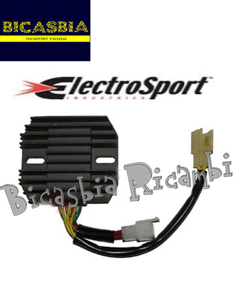 REGOLATORE DI TENSIONE ELECTROSPORT DUCATI 848 S 2008-2012