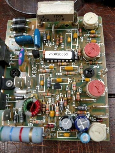 KBIC-14PMCL KB ELECTRONICS