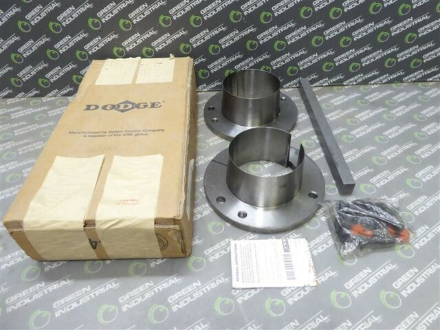 Dodge 244115 Tapered Bushing Assembly TDT4 X 2-7//16