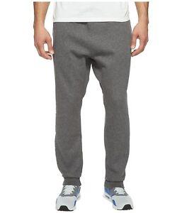 890187e61b79 Nike Men s Club Sportswear Fleece Tapered Cuffed Sweatpants 826431 ...