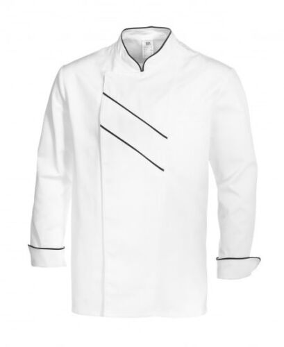 da lavoro 400 Jacket Chef Bp agli 1538 uomini Giacca Image resistente Bd5wqfBT