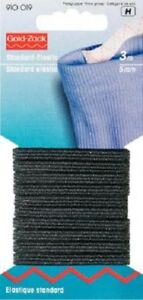 Gummilitze-Standard-Elastic-5-mm-schwarz-3m-910019-GP-1-10-m