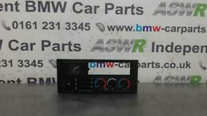 BMW-E34-5-SERIES-Heater-Control-Panel-64111384294