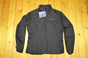 brand new 053e9 2fc90 Details about Patagonia Micro Puff Primaloft Damen Jacke Gr. M Leichte Warm  Funktionsjacke