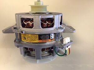 Whirlpool Washing Machine Drive Motor Part W10677715 Ebay
