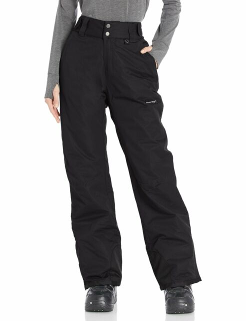 Arctix Womens Black Snow Pants Size 2X Immaculate Condition