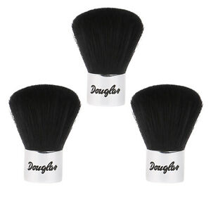 SET 3x Douglas Mini Kabuki Brush MU0168 Make-up Pinsel