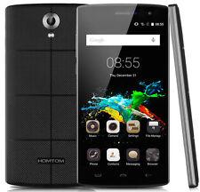 "5.5 ""homtom HT7 HD Android 4.1 Quad Core Dual SIM 3G 8GB SMARTPHONE GPS"