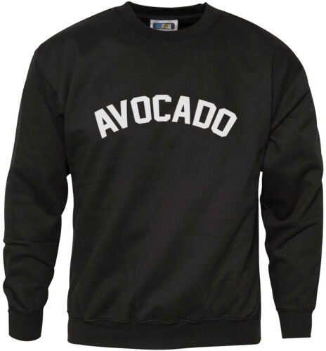 Avocado superfood youth /& homme sweat