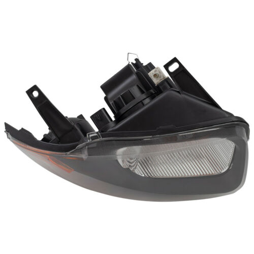 Details about Passengers Headlight Headlamp Housing Assembly for ...