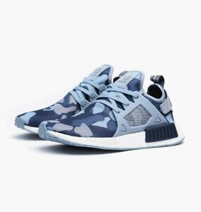 Adidas-Originals-Boost-NMD-R1-Winter-Women-039-s-Trainers-UK-4-5-Limited-Edition