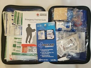 First Aid Only FAO-442 All-Purpose First Aid Kit 299 Pieces Pack of 1