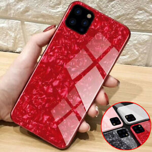 For-iPhone-11-Pro-XS-Max-XR-X-8-7-6-Plus-Luxury-Marble-Tempered-Glass-Case-Cover