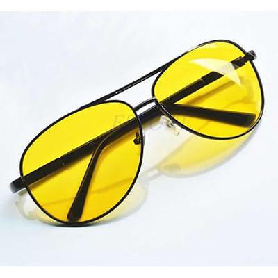 Night Vision Glasses Polarized UV400 Anti-Glare Sunglass Driving Glasses