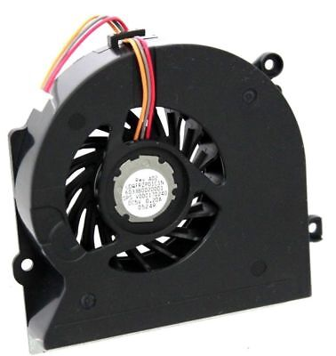 For Toshiba Satellite L500D-13K CPU Fan