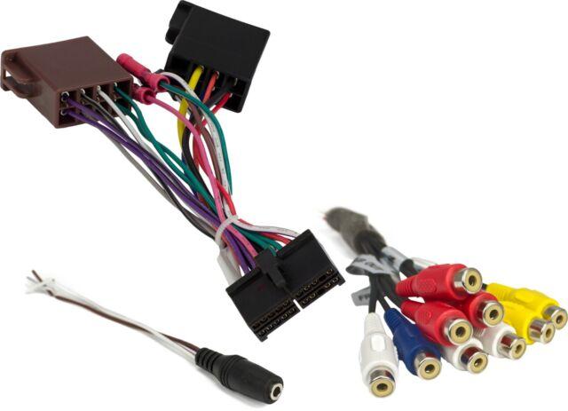 Radio Wiring Harnesses 31100216 to Upgrade Jrv212t Jrv9000 on jensen wire harness, kenwood wiring harness, jensen vm9414 harness pin order,