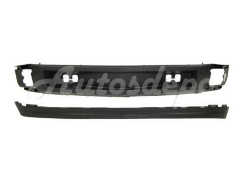 For 07-13 Chevy Silverado 1500 Front Bumper Lower Valance Air Dam Deflector 2Pcs