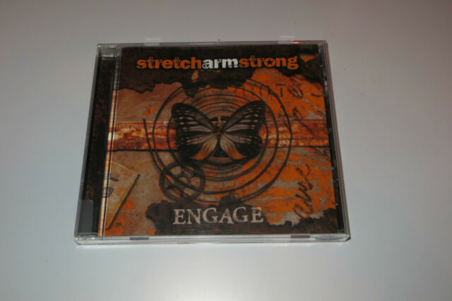 STRETCH ARM STRONG - Engage / Hardcore