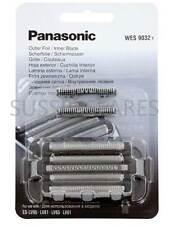 PANASONIC WES9032 REPLACMENT FOIL AND CUTTER, ES-LV81 ES-LV61 ES-LV65 ES-LV95 UK