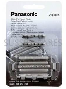 Panasonic-WES9032-Repuesto-cortador-de-papel-de-aluminio-y-ES-LV81-ES-LV61-ES-LV65-ES-LV95-Reino