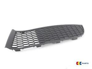 BMW-7-NEW-GENUINE-F01-F02-FRONT-M-SPORT-BUMPER-LOWER-N-S-LEFT-GRILL-7903675