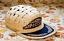 Bouchon d/'écorce de bouleau chapeau de matériaux naturels Orange Cap Respirant Chapeau