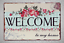 Metal-Sign-Retro-Tin-Vintage-Plaques-Bar-Club-Wall-Decorative-Antiques-Dog-20-30 thumbnail 3