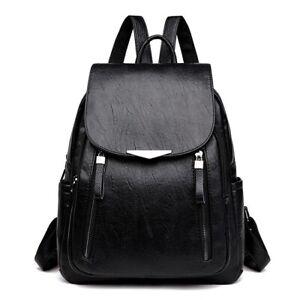 C'est un sac à dos de mode simple. CUIR PU de qualité