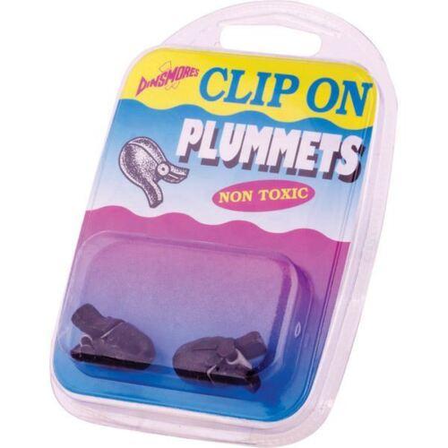 Dinsmores Clip On plonge