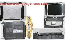 Panasonic Toughbook CF-19 BT/YFI /NOTOUCH(250GB,*Core Duo,*1.06GHz**2.5GB)*WIN 7