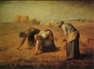 Famous-Artwork-Eyeglass-Sunglasses-Cleaning-Cloth-Gleaners-Jean-Francois-Millet