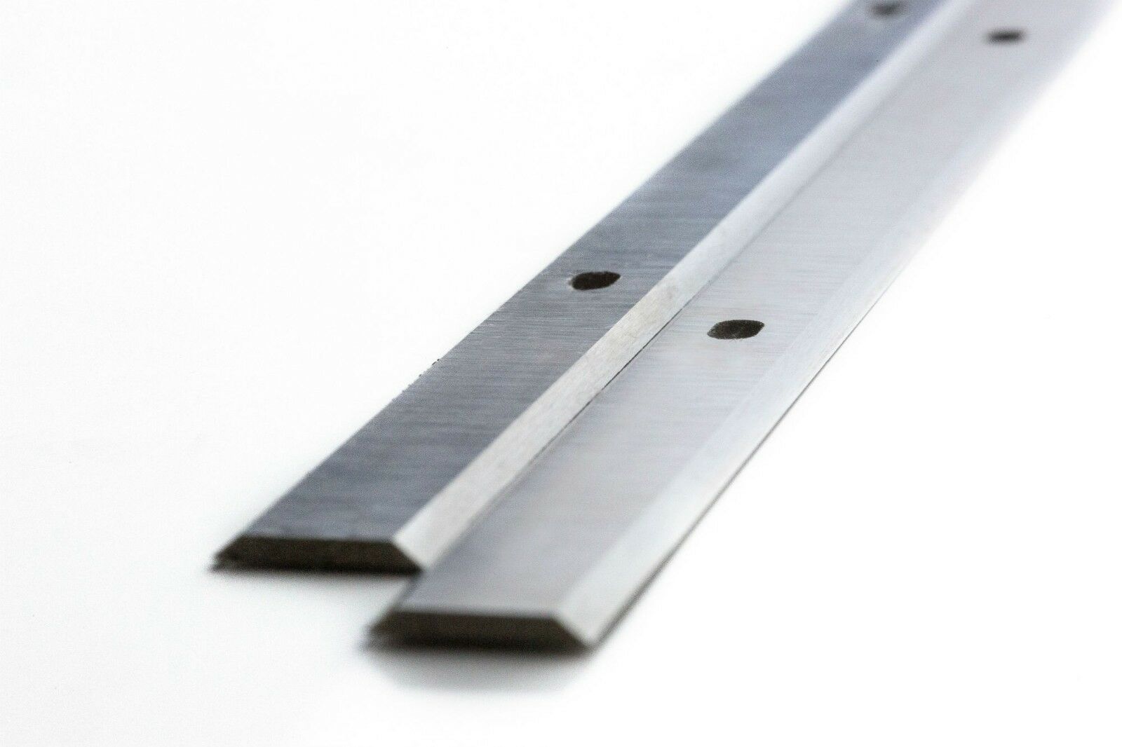 320mm Delta 22-562 HSS Double Edged Disposable Planer Blades 1 Pair-S703S7