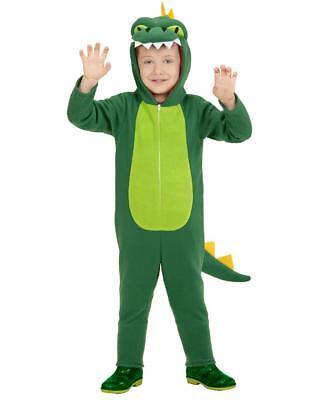 Costume Carnevale Bambino Drago In Peluche PS 26365