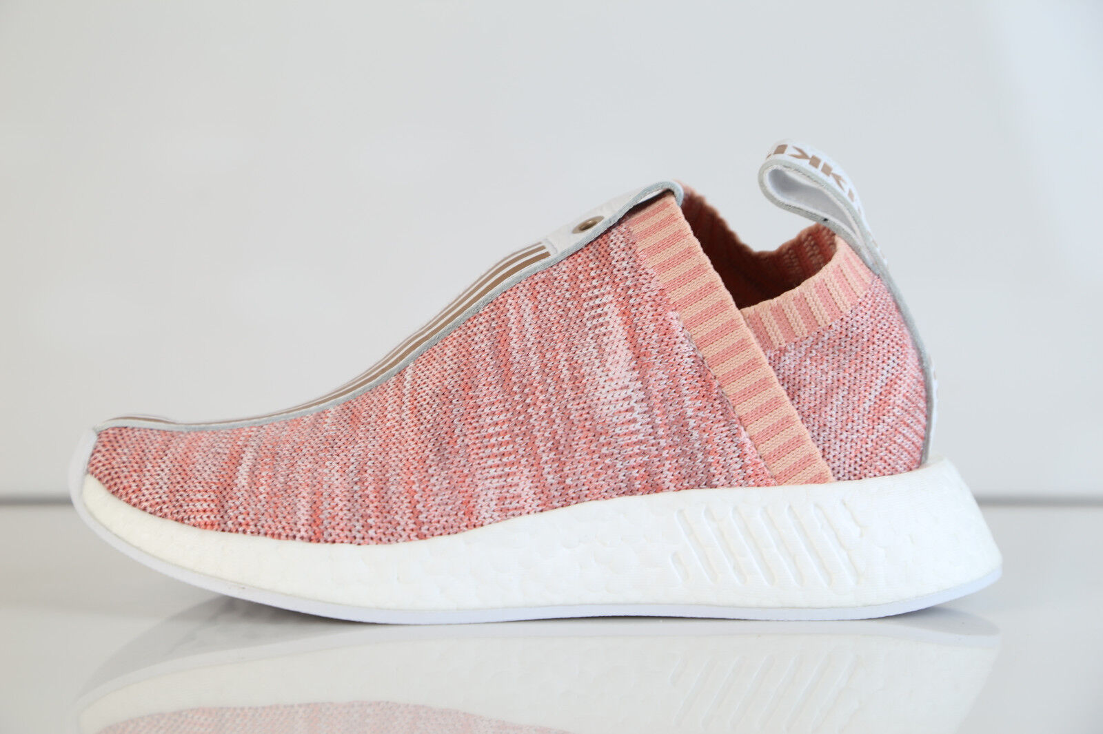 Adidas X Kith X Naked Naked Naked Consortium City Sock NMD CS2 PK rosa BY2596 5-12 boost rf 3c21f4