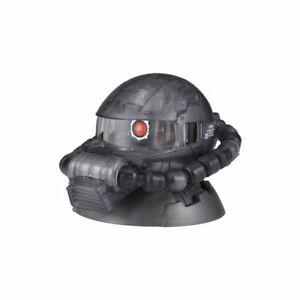 Gundam-Exceed-Model-Vol-3-Zaku-Head-Figure-MS-06R-Zaku-II-Black-Tri-Star-20061