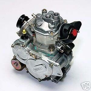 Rotax Kart Engine Fr 125 Max Fr 125 Junior Max Fr 125