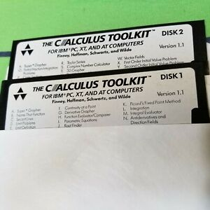 The-Calculus-Toolkit-V1-1-5-25-Disks-FOR-IBM-PC-XT-AND-AT-COMPUTERS