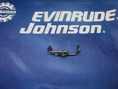 New Johnson Evinrude Outboard Valve Arm 204705