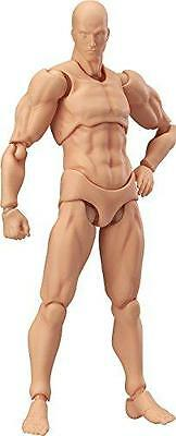Max Factory figma archetype next He flesh color Ver. Action Figure