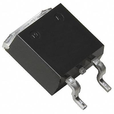 10pcs SMD Transistor 2SK2504 K2504 TO-252 ROHM