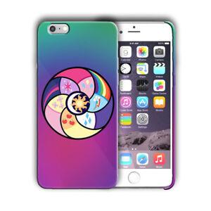 quality design 4b965 47843 Details about Animation My Little Pony Iphone 4s 5 5s 5c SE 6 6s 7 8 X XS  Max XR Plus Case 4