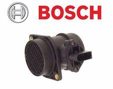 Volkswagen Beetle Golf Jetta Mass Air Flow Sensor Bosch Germany 06A 906 461 A