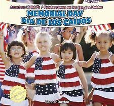 Memorial Day  Dia De Los Caidos (American Holidays  Celebraciones En Los Estados